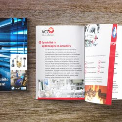 A.S.E. Repair BV - Nieuwe folder 2020