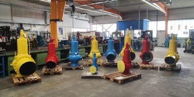 Linde Gas - Tata Steel - Veiligheden