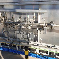Thermische expansie cryogene installaties 1