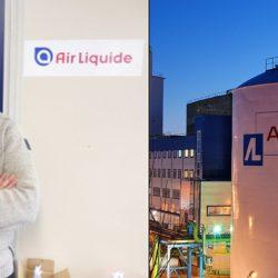 A.S.E. Repair BV werkt samen met Air Liquide